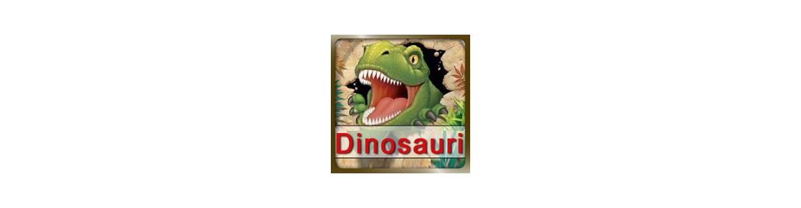 Palloncini Dinosauri T-Rex per feste eccezionali su tommy party