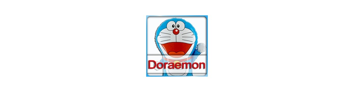 Palloncino di Doraemon | simpatico gatto spaziale