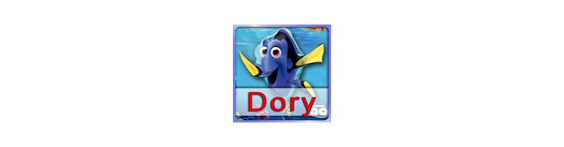 Palloncini Dory, feste a tema pesciolino Dory su tommy party