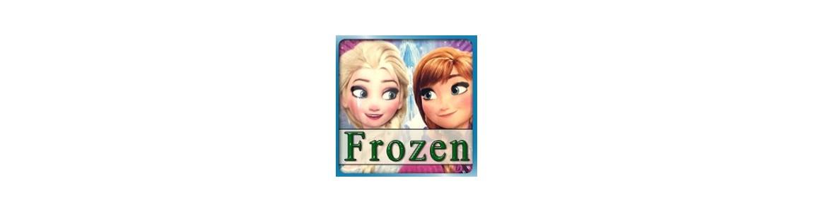 Frozen festa | bellissimi palloncini e accessori su Tommyparty.it