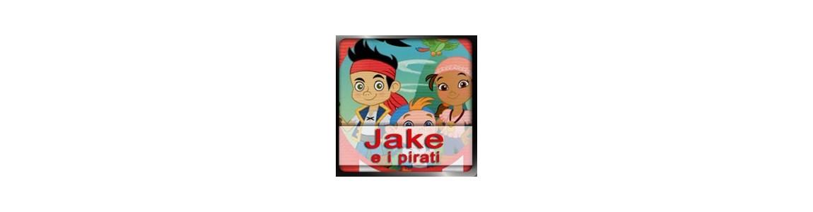 Jake e i Pirati palloncini    accessori festa  on-line su Tommyparty.it