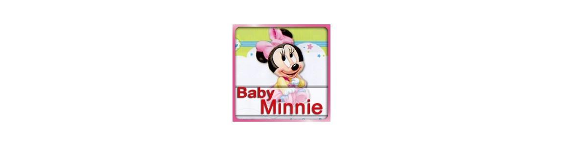 Palloncini Baby Minnie | spedizione celere su Tommyparty.it!
