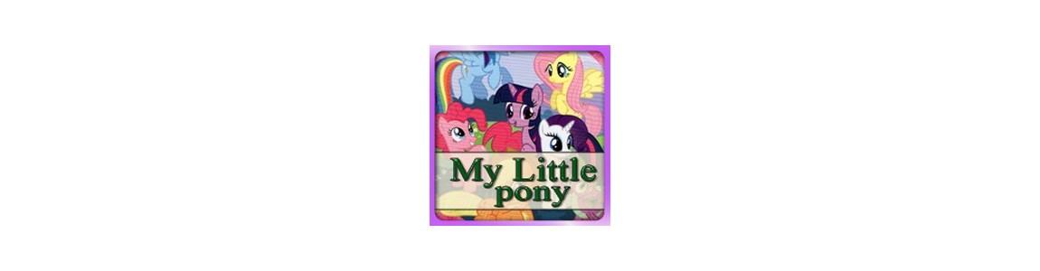 My Little Pony | palloncini e addobbi festa su Tommyparty.it!