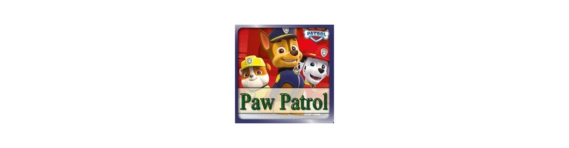 Paw Patrol | palloncini e bicchieri su Tommyparty.it!