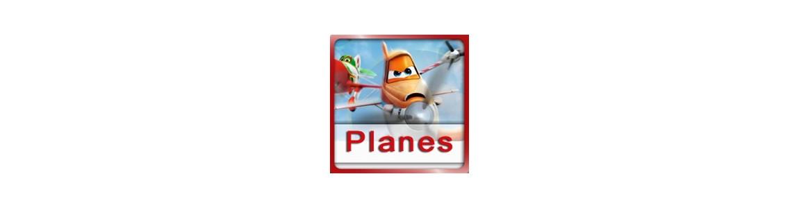 Planes palloncini | accessori festa a tema su Tommyparty.it!
