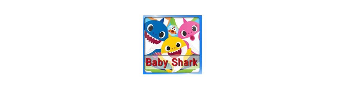 Baby Shark Palloncini   festa a tema su Tommyparty.it!