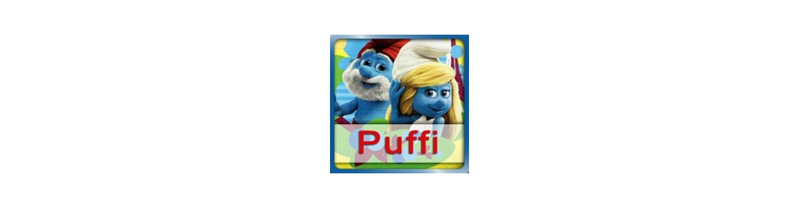 Puffi Palloncini | acquista on-line su Tommyparty.it!