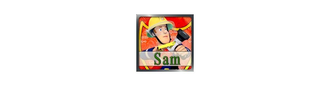 Sam il Pompiere | palloncini e accessori festa su Tommyparty.it!