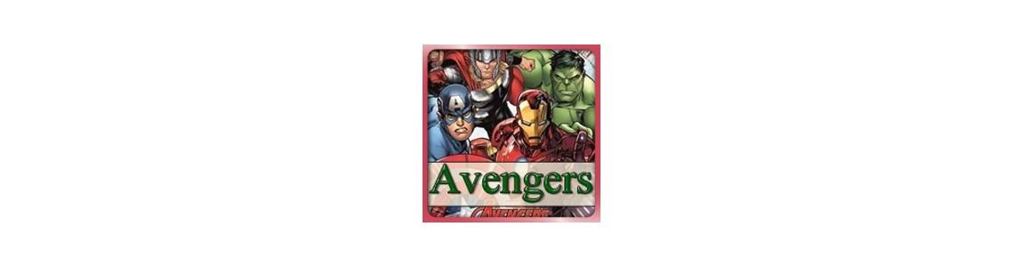 Avengers Super Eroi | palloncini e composizioni in vendita su Tommyparty.it!