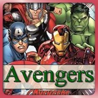 Avengers Super Eroi